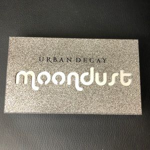 Urban decay moon dust palette